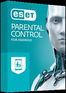 Afbeelding van ESET Parental Control