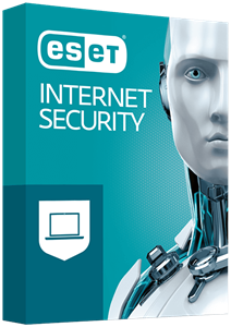 Afbeelding van ESET Internet Security Kliksafe