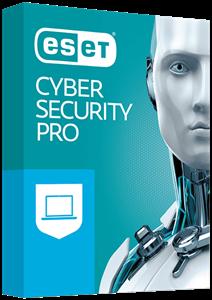 Afbeelding van ESET Cyber Security Pro