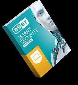 Afbeelding van ESET Smart Security Premium