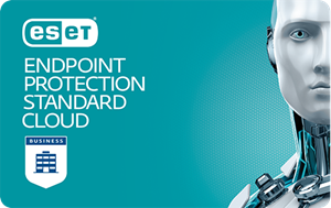 Afbeelding van ESET Endpoint Protection Advanced Cloud
