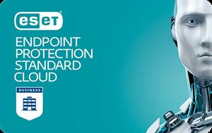 Afbeelding van ESET Endpoint Protection Standard Cloud