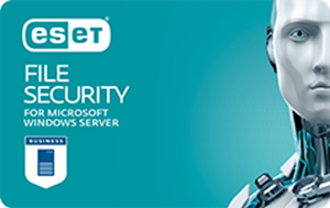 Afbeelding van ESET File Security voor Microsoft Windows Server